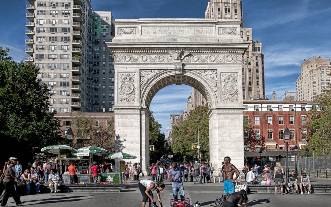 Washington Square National Park