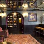 Bowery Hotel Bar
