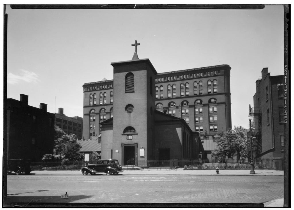 Church of Saint Luke - Photo