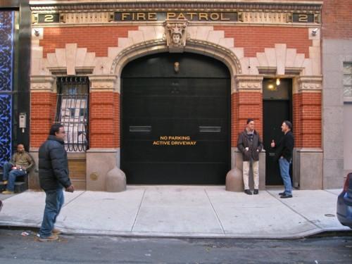 Fire Station No. 2 - Photo