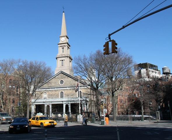 St. Mark's Church - Photo