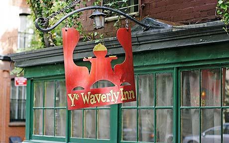 The Waverly Inn - Photo
