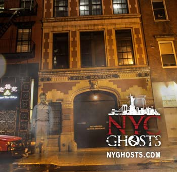Contact NY Ghosts with any questions about tour information