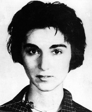 Kitty Genovese