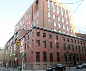 85 w 3rd street, furman hall