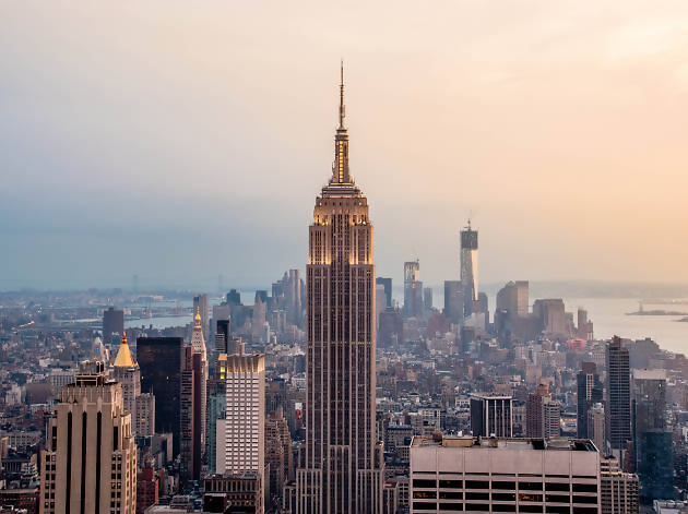 Empire State, Top 10 Haunted Places in NYC