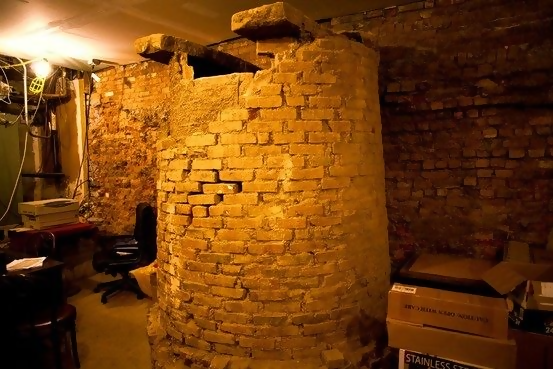 Manhattan Well, Top 10 Haunted Places in NYC