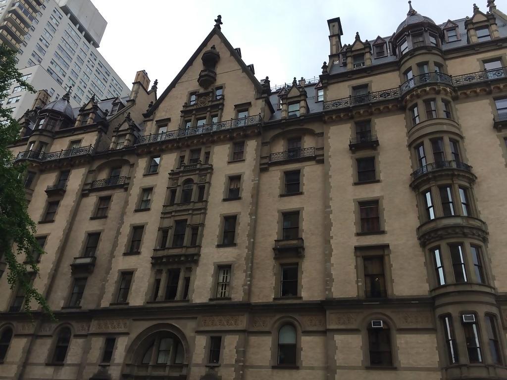The Dakota, New York City