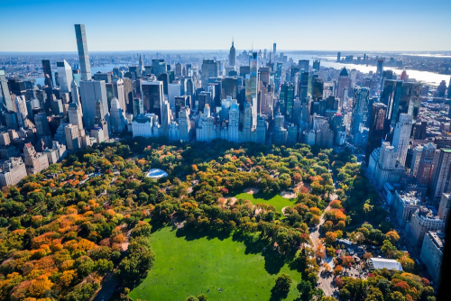 Central Park - Photo