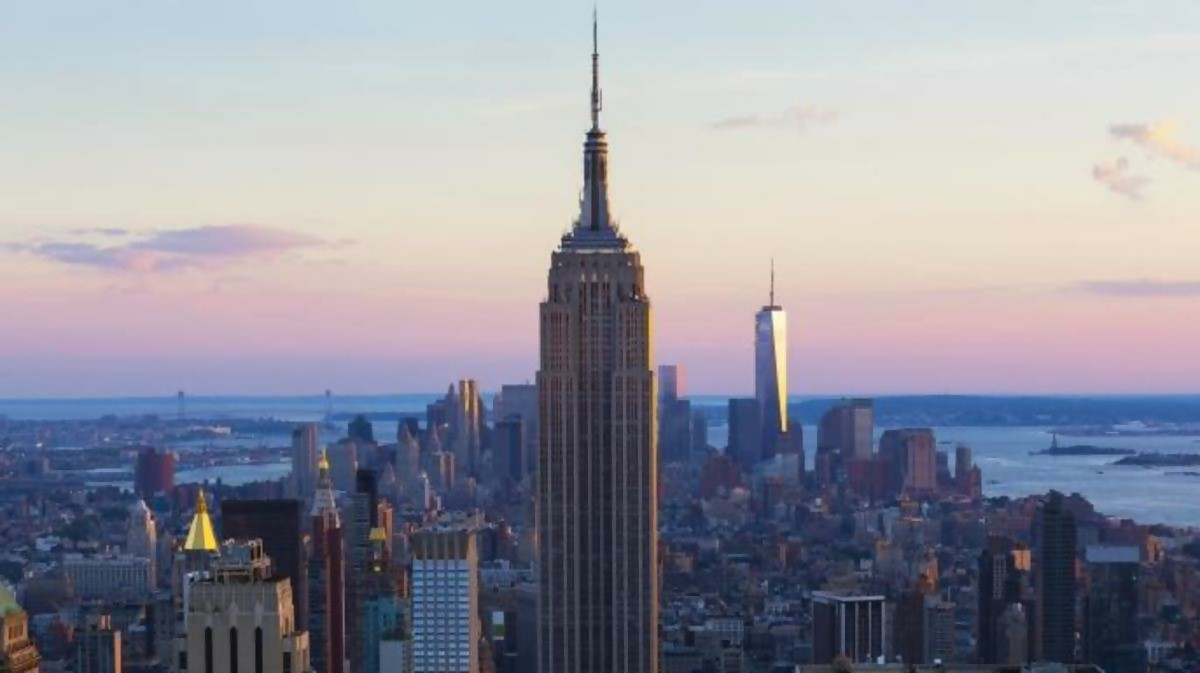 The Empire State Building - Photo