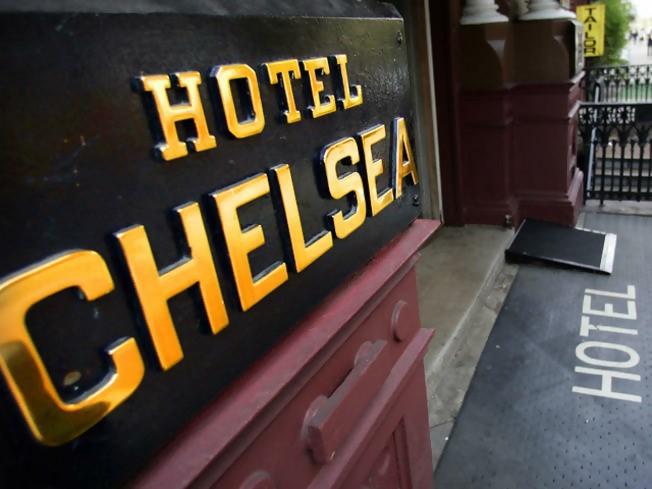 Hotel Chelsea - Photo