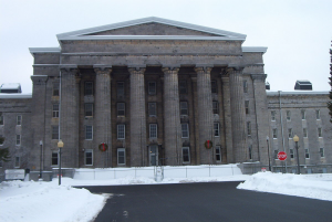 utica state hospital
