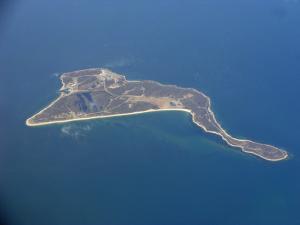 The Bio Terror of Plum Island - Photo