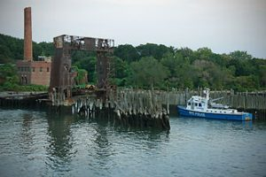Hauntings of North Brother Island - Photo