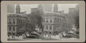 Tweed Courthouse - Photo